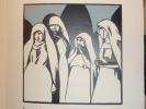 Via Crucis.. HALMAR A. ( D' ) - HERMANN PAUL