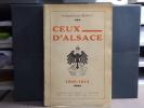 Ceux d' Alsace 1900-1914.. REBOUL Lieutenant-Colonel