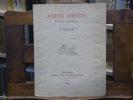 Joseph STEVENS ( Souvenirs anecdotiques ).. INGHUEM A.( D' )