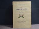 Le Miracle de la Pie.. FRANCE Anatole - LALAU Maurice