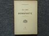 Les livres de BONAPARTE à Marseille.. AUDIBERT Victor