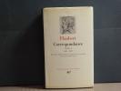 CORRESPONDANCE. Tome I. 1830 - 1851.. FLAUBERT Gustave