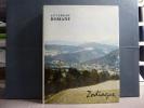 AUVERGNE ROMANE. La Nuit Des Temps ( N°2 ).. CRAPLET Bernard