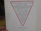 CODE DE LA ROUTE - Texte Officiel et complet suivi des principaux extraits de l'ordonnance générale du 18 février 1948 relative à la circulation sur ...