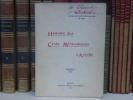 Histoire des Croix Miraculeuses d'Assche.. KURTH Godefroid
