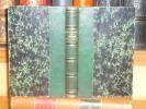 Théorie du calendrier et collection de tous les calendriers des années passées et futures, ouvrage propre aux recherches chronologiques, et destiné à ...
