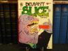 Deviant Slice Funnies #1. N°1.. IRONS Greg -  VEITCH Tom