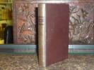 Poètes du XVIe Siecle.. POETES DU XVIe SIECLE
