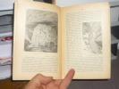 L'Europe illustrée. N°112-113-114-115. Valais et Chamonix. Martigny et les vallées de la Dranse ( Grand St-Bernard ).. WOLF F.O.