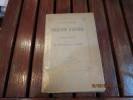 Catalogue des publications d'amateurs et de bibliophiles.. ROUVEYRE Ed.BLOND G.