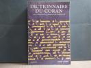 Dictionnaire du Coran.. AMIR-MOEZZI Mohammad Ali