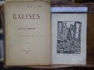 BALISES.. MAUBLANC Jean-Daniel &#8206 - LEBEDEFF Ou LEBEDEV Jean Ou Ivan