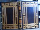 LES NUITS D'OCTOBRE. 18 illustrations dessinées et gravées par D. GALANIS.. NERVAL Gérard ( De ) - GALANIS D. - DUCHE P.