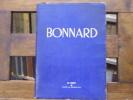 BONNARD. LE POINT Revue Artistique et Littéraire. No. XXIV.. BONNARD Pierre