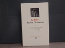 LA BIBLE. Ancien Testament. Tome I.. BIBLE