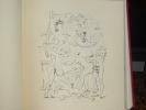 La Défense de l'infini ( fragments ), suivi de Les aventures de Jean-Foutre La Bite. Présentation et notes d'Edouard Ruiz.. ARAGON Louis