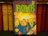 Hydrogen Bomb and Biochemical Warfare Funnies. N°1.. SHELTON Gilbert