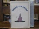 Emaux et Camées.. GAUTIER Théophile - MARTY A.-E.