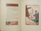 LEGENDES RUSSES. Recueillies et décorées par Maurice de BECQUE.. BECQUE Maurice ( De )