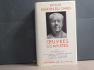 OEUVRES COMPLETES. Tome 2.. MARTIN DU GARD Roger