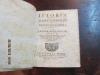Istoria delle Leggie Magistrati del Regno di Napoli.Tomes I et III.. GRIMALDI Gregorio
