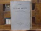 ESSAIS DE FOLKLORE BIBLIQUE. Magie, Mythes et Miracles dans l'Ancien et le Nouveau Testament.. SAINTYVES Pierre