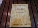 Memlinc. HUISMAN Goerges