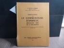 Observations sur le Commentaire d'Habacuc découvert près de la Mer Morte. Communication lue devant l'Académie des Inscriptions et Belles Lettres, le ...