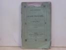 Notice historique sur la Guyane française.. TERNAUX-COMPANS H.