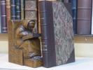 Histoire de l'Ecriture dans l'Antiquité.. BERGER Philippe