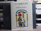 PANTHEON EGYPTIEN. Collection des personnages mythologiques de l'Ancienne Egypte.. CHAMPOLLION-FIGEAC J.-F.