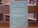 Lei Plainto de Misè Mario vo lei Cigalo de Bayouno : pouésio prouvençalo dédiado ei Cigaluso de Marsilho par J.-A. BACIGALUPO.. BACIGALUPO J.-A.