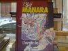 L'homme des neiges.. MANARA