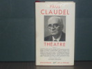 THEÂTRE. Tome 2.. CLAUDEL Paul