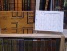 Pour un art schématique: étude d'un monoïde graphique.. BEDARD J.C.