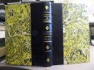MISSION DE GHADAMES. Septembre, Octobre, Novembre et Décembre 1862. Rapports officiels et documents à l'appui, publiés avec l'autorisation de Son ...
