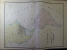 Guide Géographique des Chemins de Fer et des Services Maritimes français et étrangers.. GUIDE GEOGRAPHIQUE DES CHEMINS DE FER