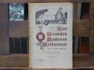 LES GRANDES MADONES BRETONNES.&#8206  Mois de Marie historique.. MILLON A.