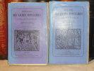 Histoire des livres Populaires ou de la Littérature du Colportage depuis le XVe siècle jusqu'à l'établissement de la Commission d'examen des livres du ...