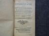 Nouveau Commentaire sur les Ordonnances des mois d'Août 1669 et Mars 1673. Ensemble sur l'Edit du mois de Mars 1673 touchant les Epices.. JOUSSE ...