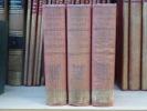 Contes populaires de Basse-Bretagne. 3 Volumes ( Complet ).. LUZEL F.M.