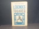 Légendes Touareg.. POTTIER Jeanne René