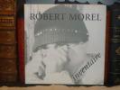 Robert MOREL. Inventaire.. MOREL Robert