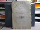 Supplément à la 5ème édition du Guide de l'Amateur de Livres à Figures du XVIIIe siècle. ( Supplément au guide COHEN ).. CROTTET E.