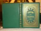 FLEURS DE LA PALESTINE. 54 feuilles en chromo-lithographie, dessinées, d'après nature.. ZELLER Hanna Née GOBAT