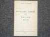 Bibliographie Nationale de MADAGASCAR. 1970-1971.. RATSIMANDRAVA Juliette  -  RAFIDISON Léonard