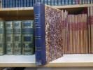 Dictionnaire des anoblis ( 1270-1868 ), suivi du dictionnaire des familles qui ont fait modifier leurs noms ( 1803-1870 ).. GOURDON DE GENOUILLAC ...