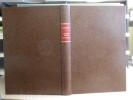 Chrestomathie Provencale ( Xe-XVe Siecle ). 6e édition refondue par Edouard Koschwitz.. BARTSCH Karl