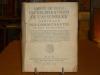 ABREGE DU CAYER DES DELIBERATIONS DE L'ASSEMBLEE GENERALE DES COMMUNAUTES DU PAYS DE PROVENCE&#8206 , convoquée à Lambesc au 22 Octobre 1741, pour ...