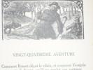 Les Aventures de Maître RENART et d'YSENGRIN son compère , mises en nouveau langage par A. Paulin PARIS, et décorées de compositions originales ...